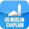 Muslim Chaplain at UQ Logo